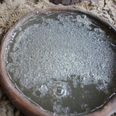 four à sel 1