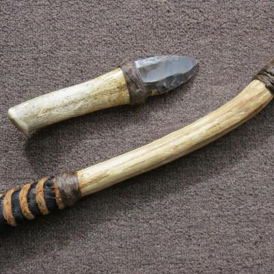 outils du Magdalénien