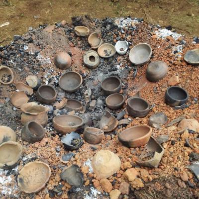 poteires Néolithiques 2