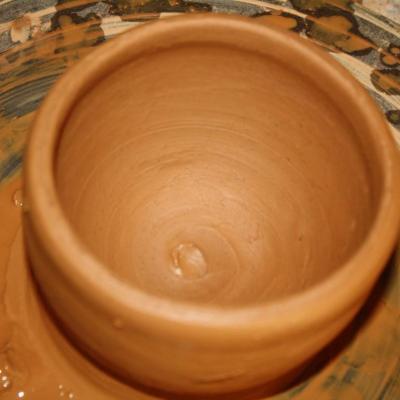 poterie Néolithique 1
