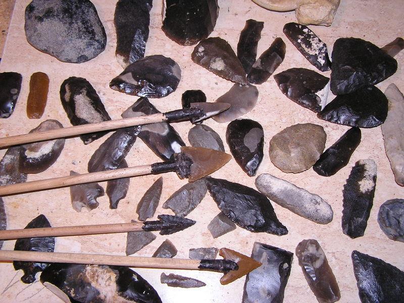 Paleolithique